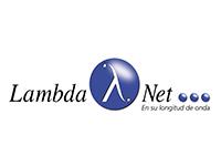 lambdanet