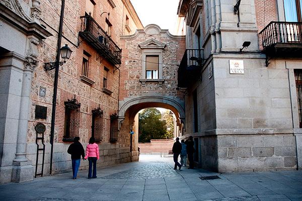 AMAzing MADRID
