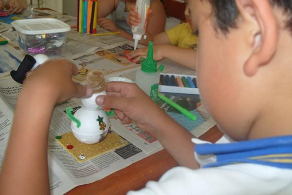 ACTIVIDADES INFANTILES 09