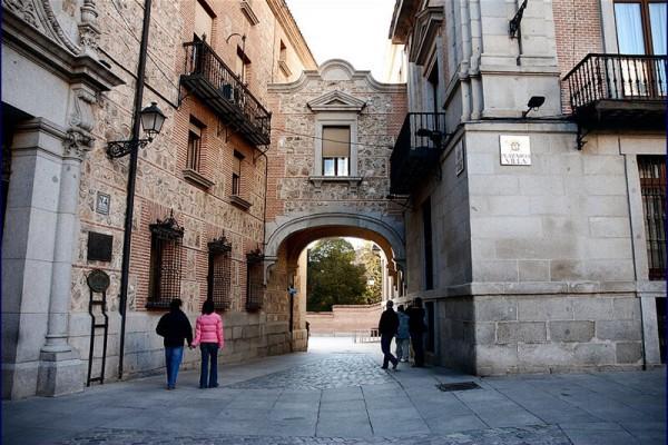 AMAZING MADRID 03
